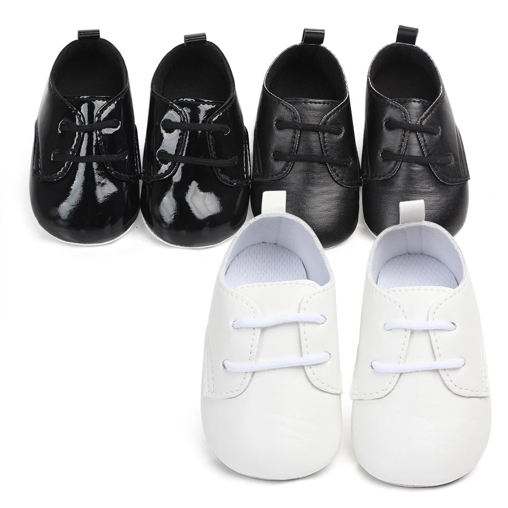 2020 The New British style Baby Shoes Soft Sole Baby Boy Shoes Casual Baby Boy Shoes