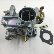 SherryBerg Complete carb carburetor carburador Carburettor for Weber for fiat ritmo 1100 32 icev 21 32 icev 21 15270/150 Nuevo