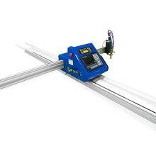 Coupeur de plazma de découpeuse de flamme de plasma de CNC portatif de la vitesse 1325 rapide