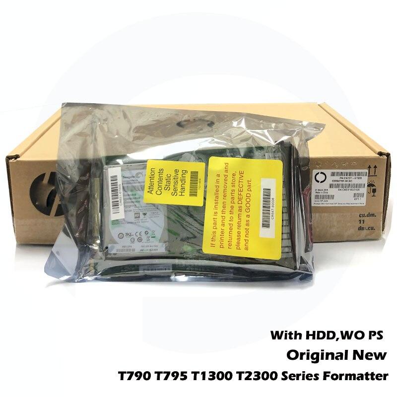الأصلي جديد CN727-67035 ل HP T790 T1300 T2300 T795 Z5400 المنسق مجلس HDD CN727-60115 CR651-67005 CN727-60001 E1L21-67017