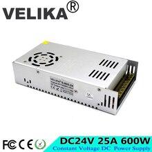 DC12V 13.8V 15V 18V 24V 27V 30V 32V 36V 48V 100W 120W 180W 200W 300W 350W 400W 500W 600W AC-DC Schakelende supply Bron