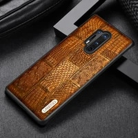 langsidi shockproof leather phone case for oneplus 8t 8 pro 7 t pro 6 6t 5t back cover for one plus 8t nord 8 pro 6t 7 t fundas