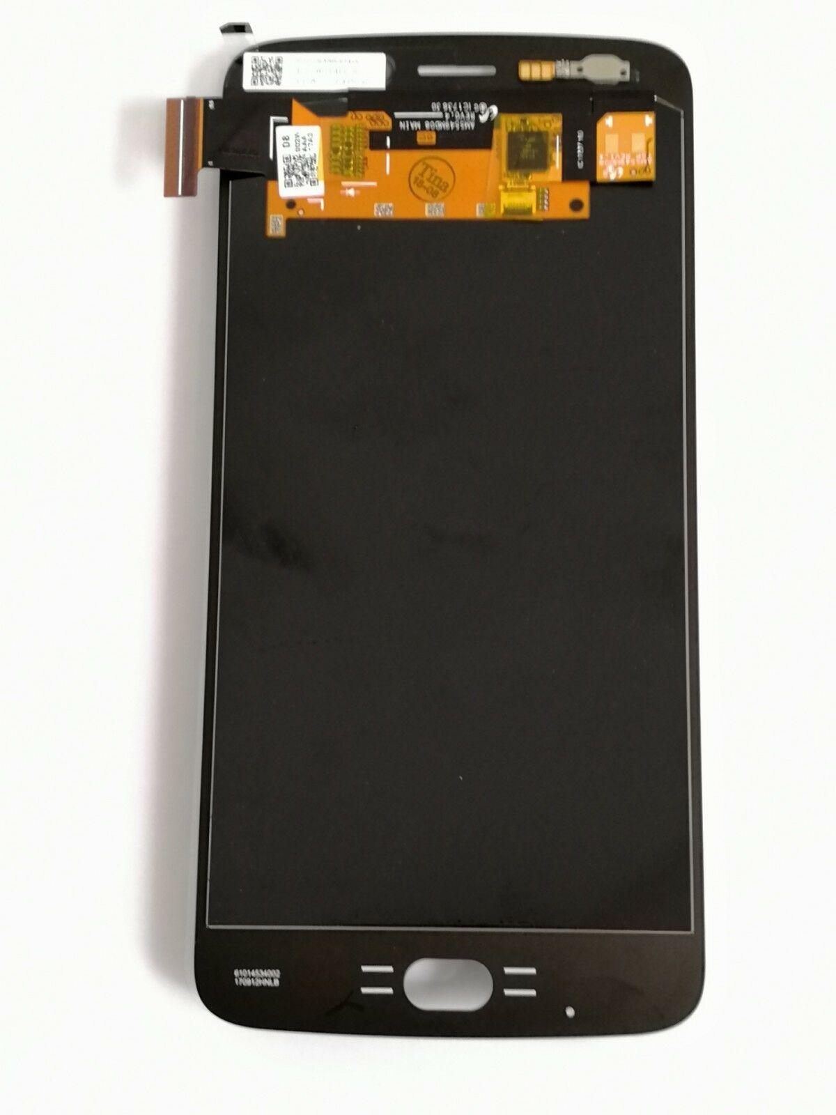 Original Super AMOLED For Motorola Moto Z2 Play XT1710 LCD Display Touch Screen enlarge