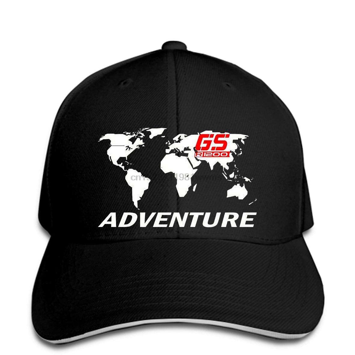 R1200GS бейсболка GS1200 Adventure One World ONE 1200 S солнцезащитный козырек|Мужские бейсболки| |