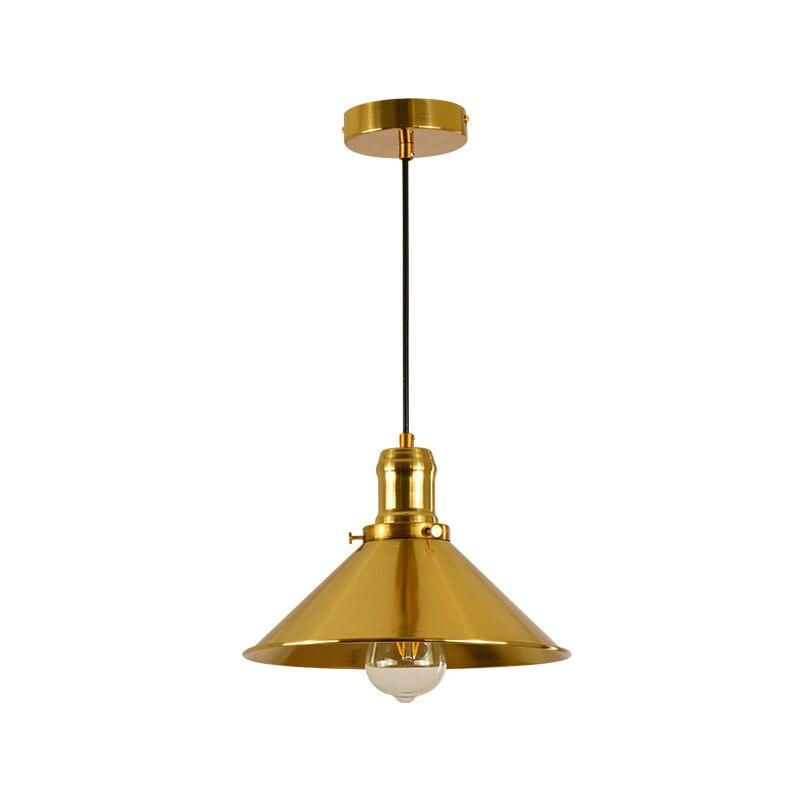 ثريا من الحديد الذهبي بتصميم إسكندنافي حديث ، تصميم إسكندنافي بسيط ، مثالي لصالون الحلاقة أو الفندق أو المكتب أو المقهى أو غرفة النوم.