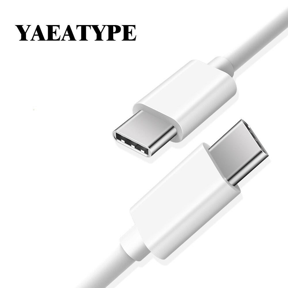 Cable USB tipo C de carga, Cable de datos USB tipo C...