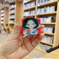 disney snow white cute charger smart phone universal usb dual port fast charging head mobile phone accessories