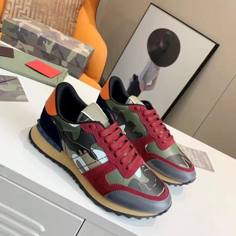 2021 Lovers Men Running Shoes For Women Sneakers Ladies Athletic Walking Male Brand Luxury Comfortably Breathable Girl