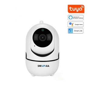 1080P HD Cloud Wireless IP Camera Intelligent Auto Tracking Home Security Surveillance CCTV Network Wifi Camera 2MP Baby Monitor