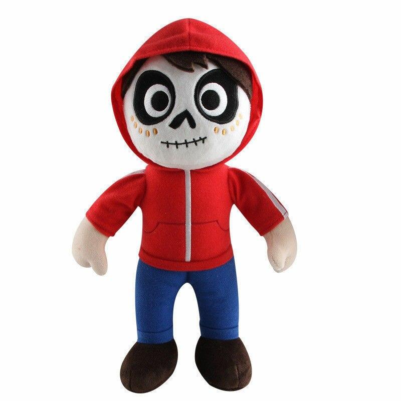 Muñeco de peluche de Miguel Personaje de Anime, juguete de peluche de...