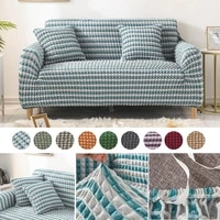 sky blue furniture covers counch cover sectional elastic sofa covers for living room pets cubre armchair stretch sofa towels
