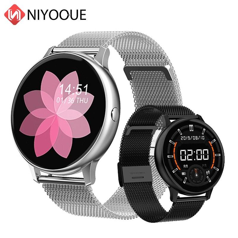 Smart Watch DT88Pro Fitness Tracker Women Wearable Devices IP68 Smartwatch DT88 Pro Heart Rate ECG Wristwatch Smart Bracelet