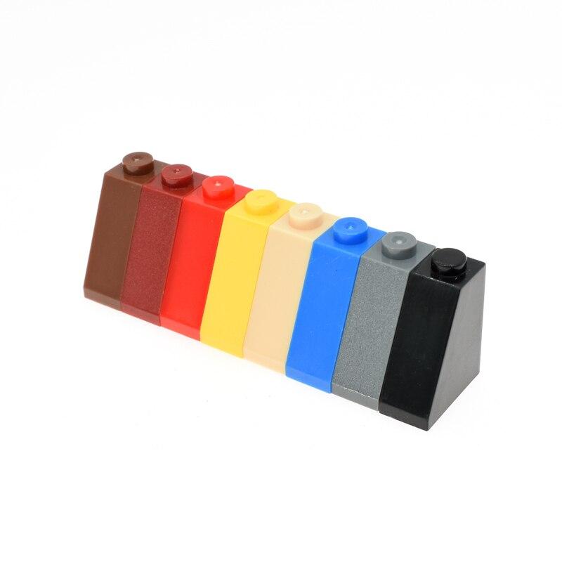 60481 para piezas de bloques de construcción DIY juguetes educativos creativos de regalo