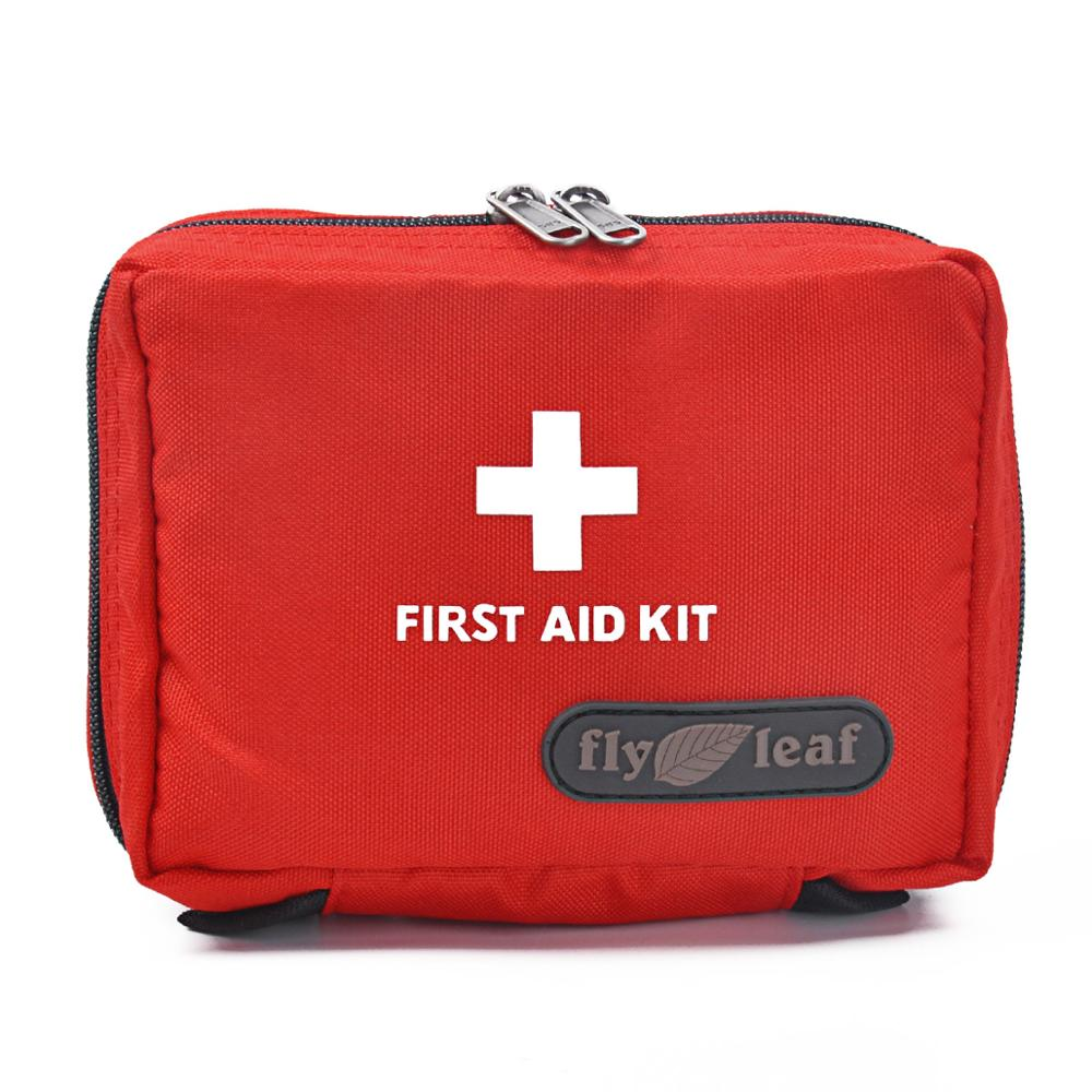 First Aid Bag Emergency Kit Empty Large Survival Medical Bag Charter Car Family Swimming Outdoor Medical Kits Travel Accessories