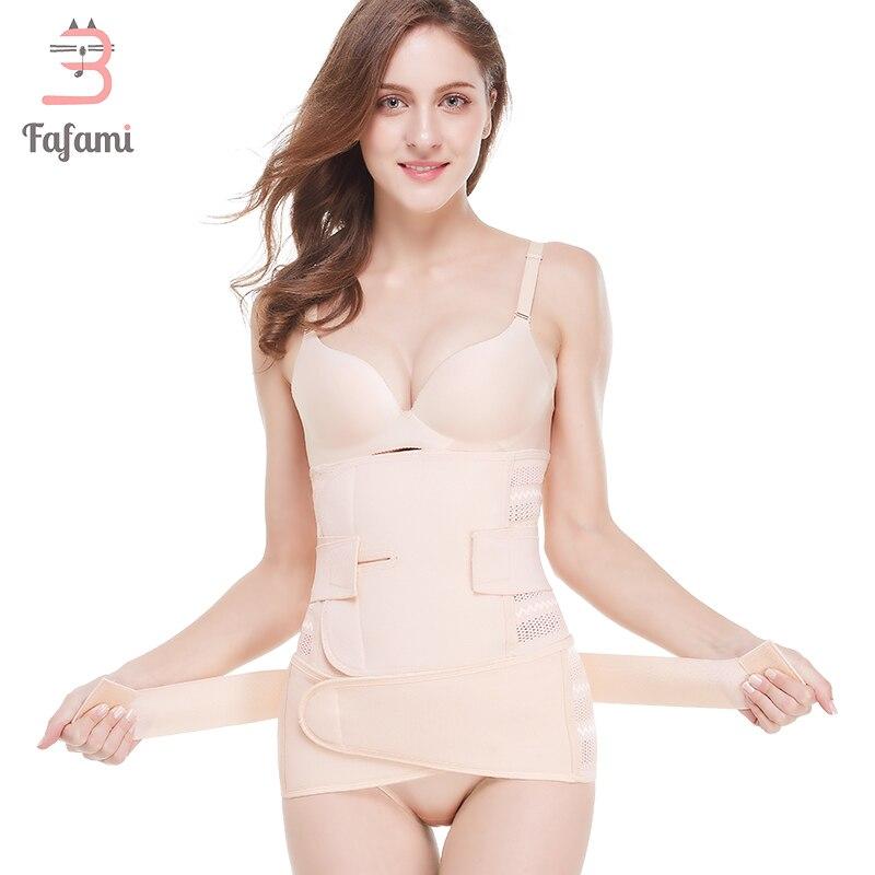 2 em 1 pós-parto bandagem recuperação envoltório barriga suporte banda reduzindo cinto para pós-natal maternidade cintas para shaper corpo feminino cinta pos parto 2 em 1 sinta modeladora feminia corpetes corseletes