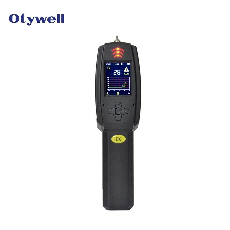 Углекислотный/CO2, OT131 ручной насос газовый детектор, портативный инфракрасный анализатор