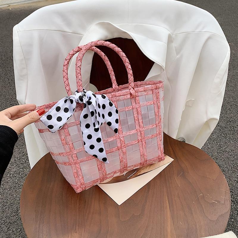 Luxury Designer Handbags, Crochet Wallets, Fashionable Women's Handbags Hand Bags Women 2020
