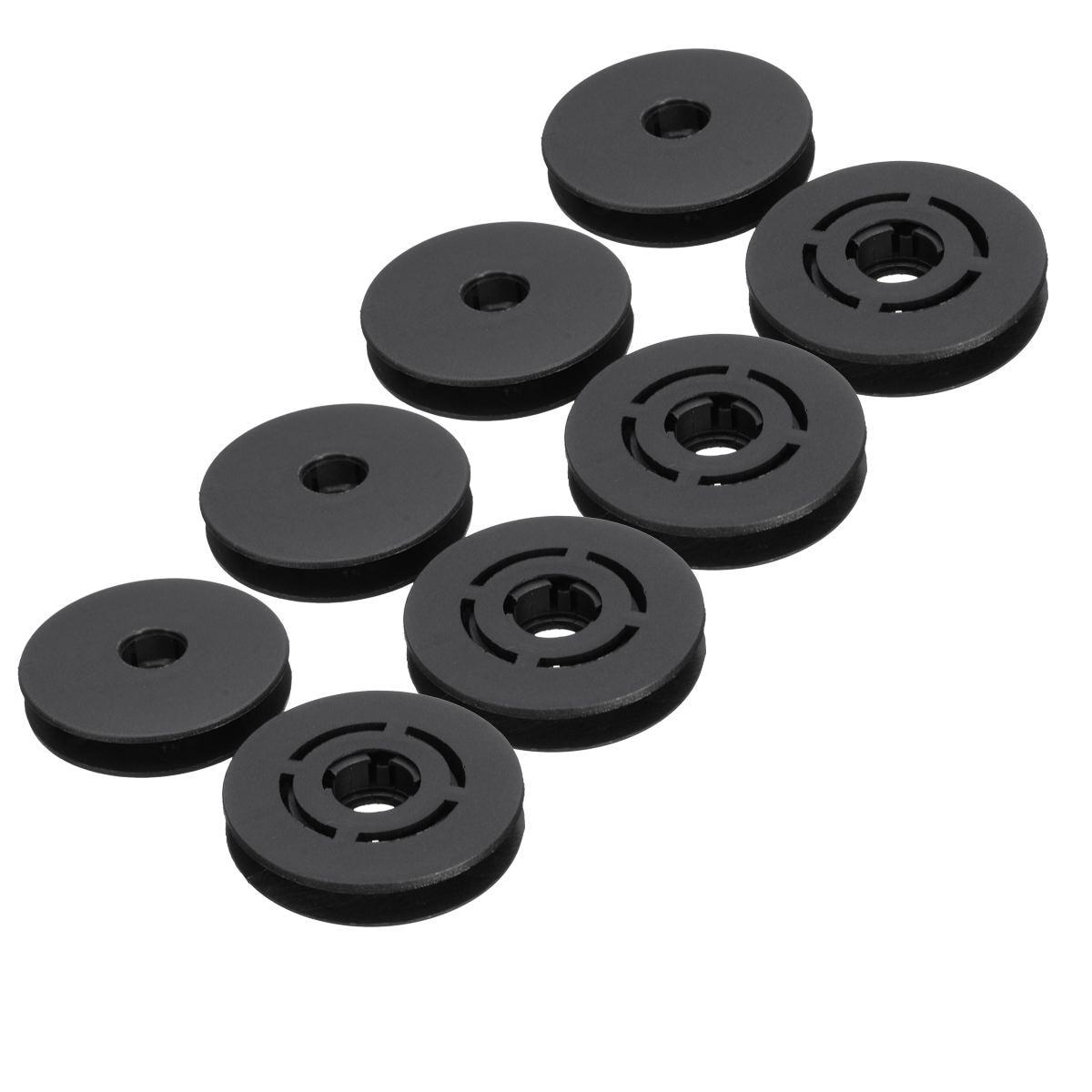 4/8/20 piezas alfombra de coche broches de alfombra soportes de suelo sujetadores de sujeción para GM/Opel/Chevrolet/auxhall