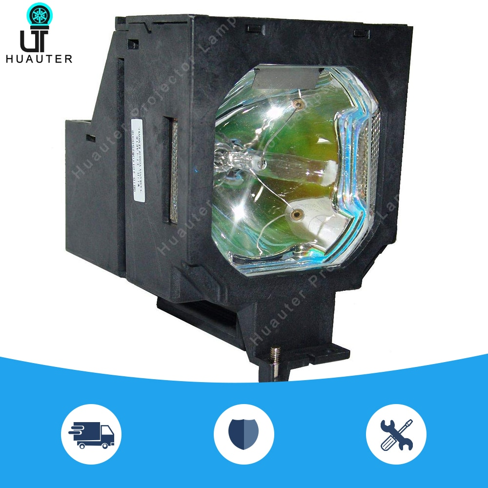 Replacement Projector Lamp ET-LAE16 for Panasonic PT-EX16K PT-EX16KU PT-EX16KE with housing free shipping