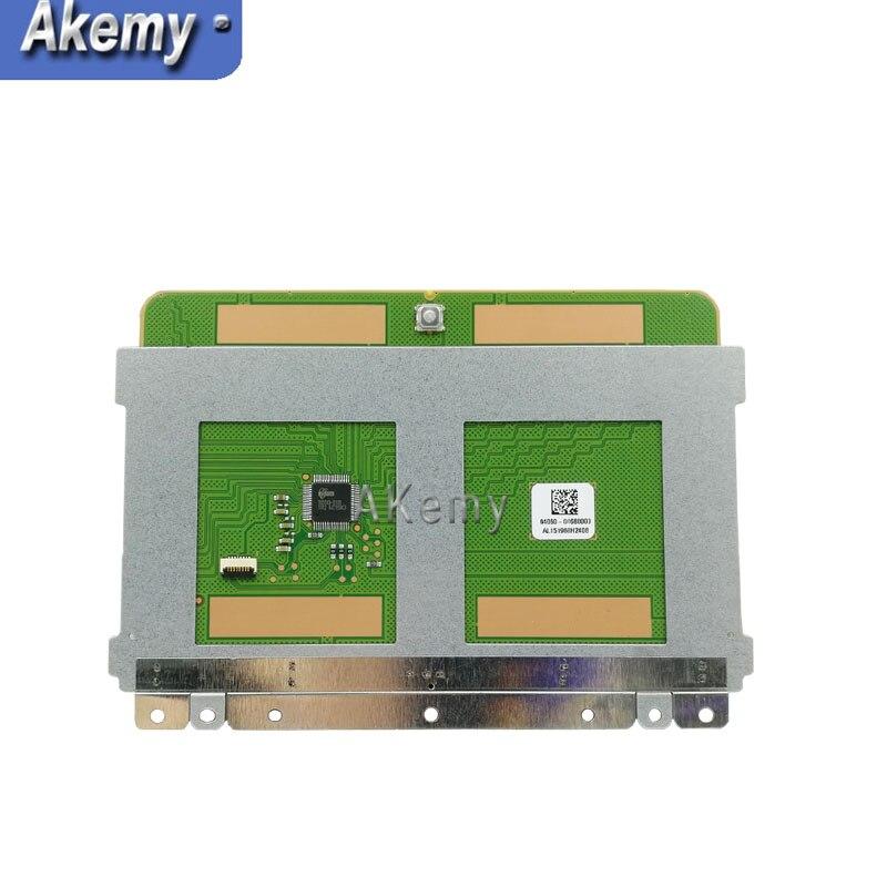 Nuevo para For Asus U305C UX305C UX305U U305U UX305L U305L UX305F U305F ToucFor HPad botón del ratón táctil tableros de trabajo