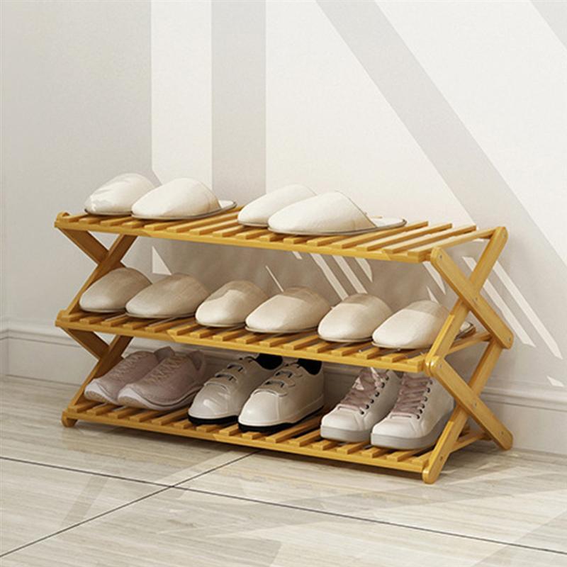 Удобная обувь, стойки, креативные туфли, шкаф для хранения, практичная домашняя обувь, полка, тапочки, органайзер для дома