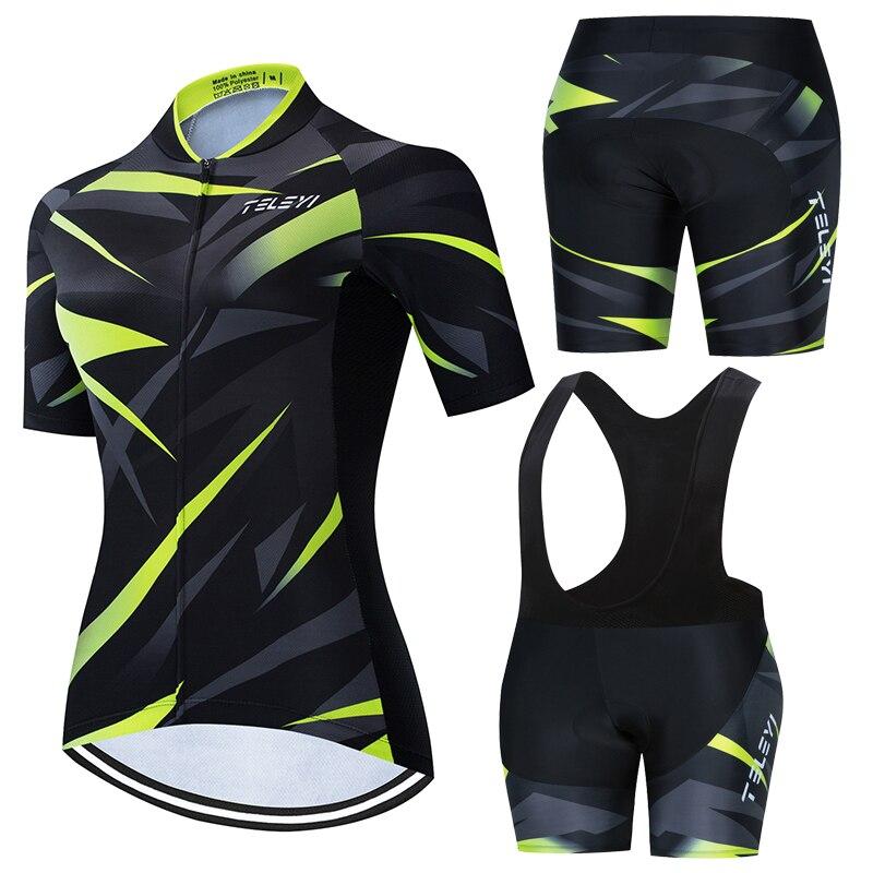 Raphaing Pro, conjuntos de Ciclismo para mujer, Ropa de Ciclismo, pantalones cortos, Ropa de Ciclismo de montaña, Ropa de Ciclismo para niñas, camisas, jerséis, trajes Uniforme