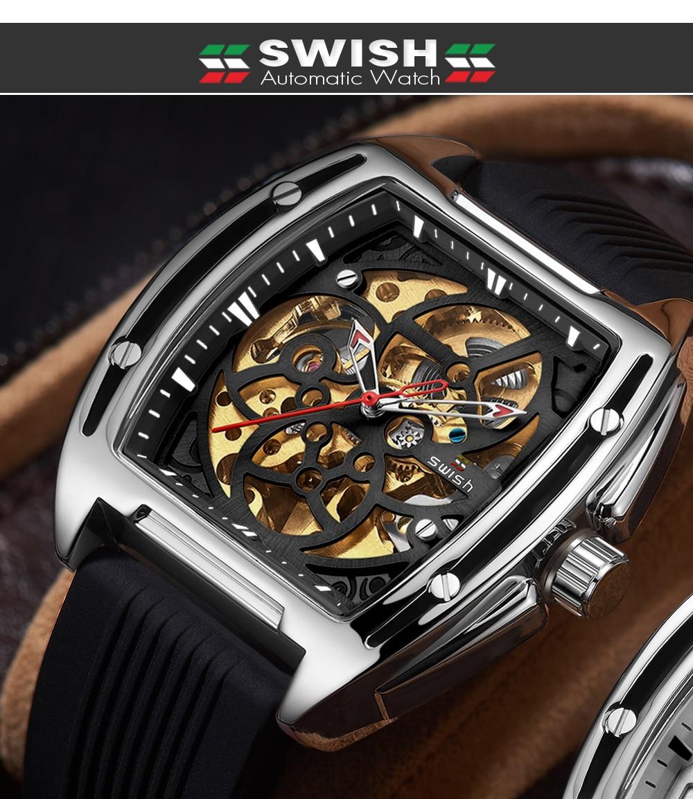 Hebc26dfbf2cb4c288350e8952f82846eh SWISH Brand Design Luxury Men's Mechanical Wristwatch