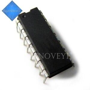 10 шт./лот SN74HC4060N 74HC4060N 74HC4060 DIP-16 в наличии