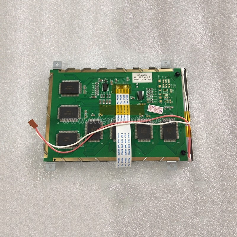HLM6323-040300 هايدلبرغ شاشة HLM8619 HLM6323 040300 ماكينة طبع أوفست أجزاء