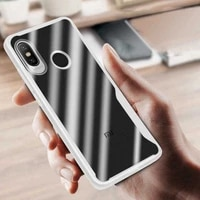 joomer shock proof soft clear case for xiaomi redmi note 8t 8 7 6 5 pro 4x 4 phone case cover