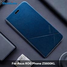 Pour téléphone Asus ROG ZS600KL étui Asus téléphone ROG 2 ZS660KL couverture pour Asus Zenfone Max Pro M2 ZB631KL ZB633KL ZB601KL étui