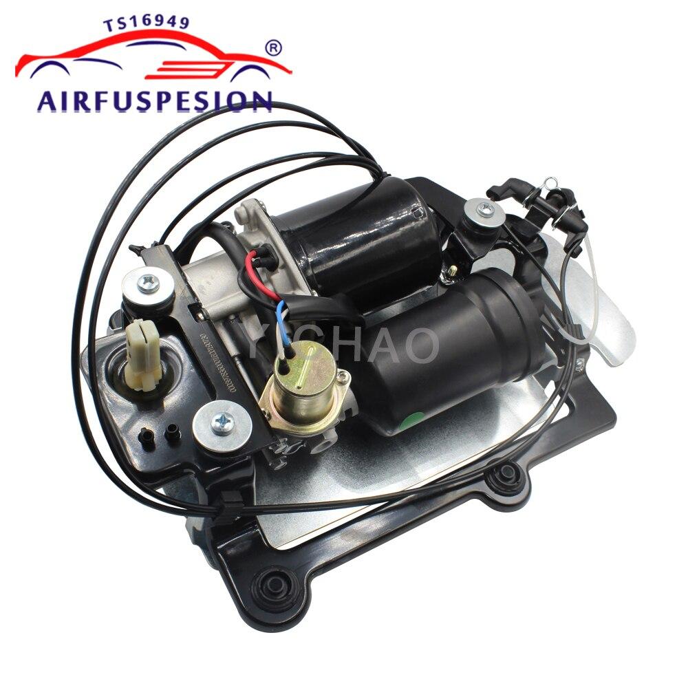 1pc Compressor Airmatic Para Cadillac SRX CTS STS 2004-2010 Bomba Compressor Suspensão a Ar 88957190 15228009