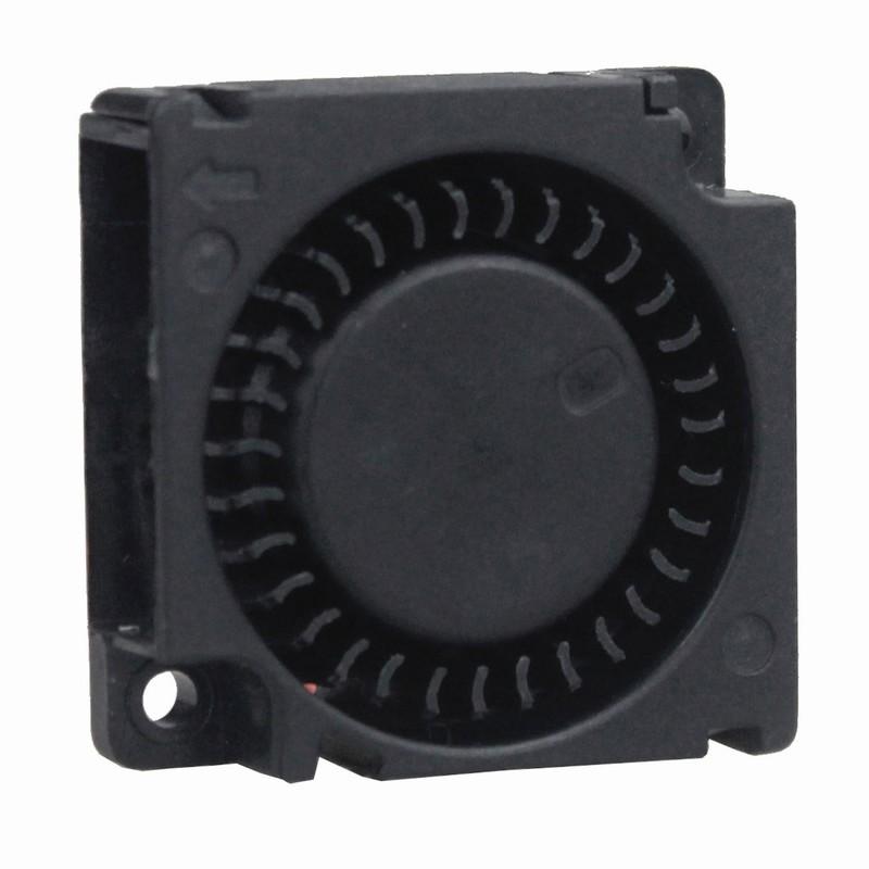 2 Pieces 3010 Blower Brushless Fan 5V 12V 24V 30x30x10mm Brushless Motor Turbine Blower Cool Fan For 3D Printer Parts