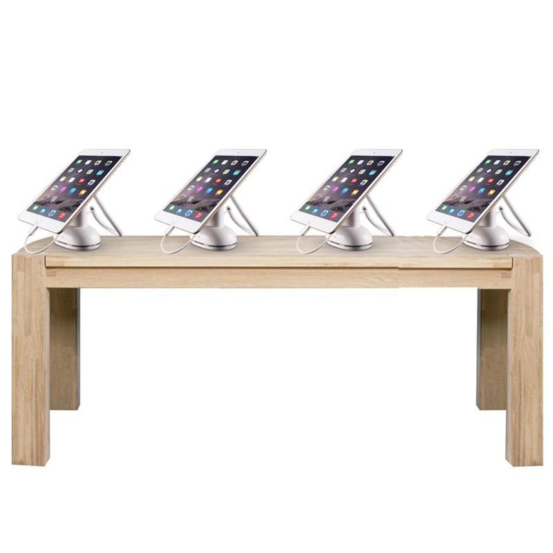 (6 Set/Lot) Remote Reset Buzzer Standalone Unit Mobile Phone Retail Shop Sample Live Display Alarms Holder enlarge