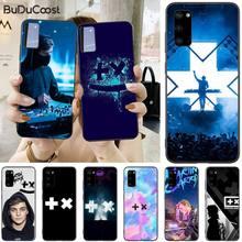 Martin Garrix DJ DIY Printing Phone Case cover Shell For Samsung S5 6 7 8 9 10 S8 S9 S10 plus S10E lite S10-5G S20 UITRA plus