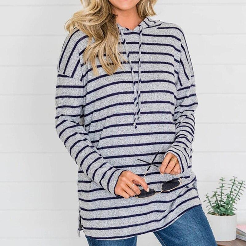 Женские толстовки с капюшоном, толстовки 2020, осенне-зимние топы размера плюс, пуловеры с длинными рукавами, Женские повседневные теплые тол...