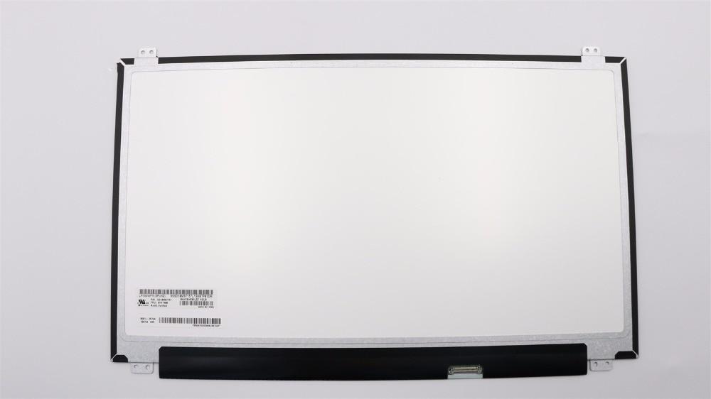 """New for lenovo T570 P51S T580 P52S E580 lcd screen 15.6"""" FHD1920*1080 AG 1920*1080 30pin FRU 01HY449 02DD009 00UR886"""