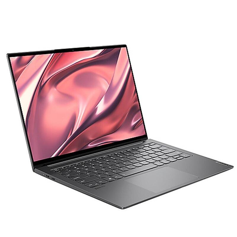 New Lenovo YOGA 14s 2021 AMD Ryzen 14inch full-screen light and thin laptop R7 5800H 16G/512G/2.8K 90Hz High refresh rate screen