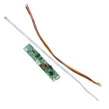 Rétro-éclairage universel LED FFC avec câble 6 broches 1mm 10019HR-H06B pour LM200WD3-TLC7