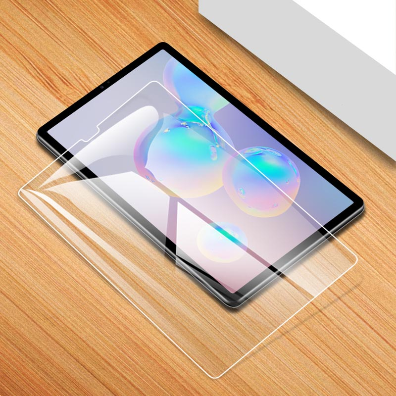 Tempered Glass For Samsung Galaxy Tab A 8.4 2020 A 10.1 2019 10.5 A8 Tablet Screen Protector For Gal