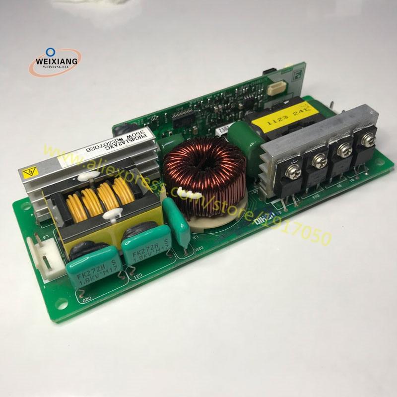 كابح جهاز عرض 380 واط, للوحة تشغيل المصباح PHG451A2BXG