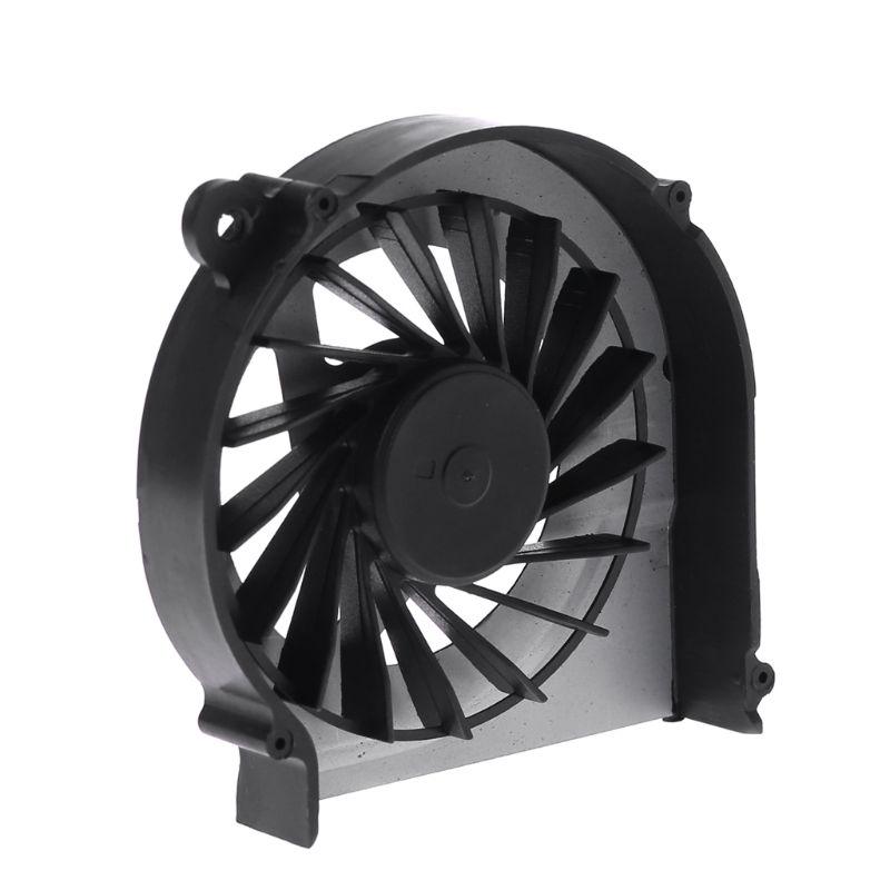 W3JD Laptop Cooler CPU Cooling Fan for hp Pavilion G6 G6-1000 G6-1100 G6-1200 G6-1300
