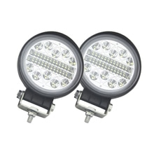 SHUOKE, luz de trabajo de 102W, 6500K Combo IP67 10200LM, 4mm, barra de aluminio fundido a presión, 1 Uds., 2 uds., 4 Uds., lámpara antiniebla, en venta
