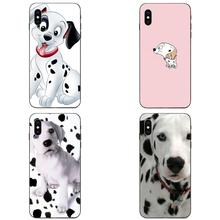 Kawaii cachorros dálmatas perro para Xiaomi Redmi Note 3 S 3 S 4 4A 4X4 5X5 5A 6 6A 7 7A K20 Plus Pro S2 Y2 Y3 oferta especial de lujo