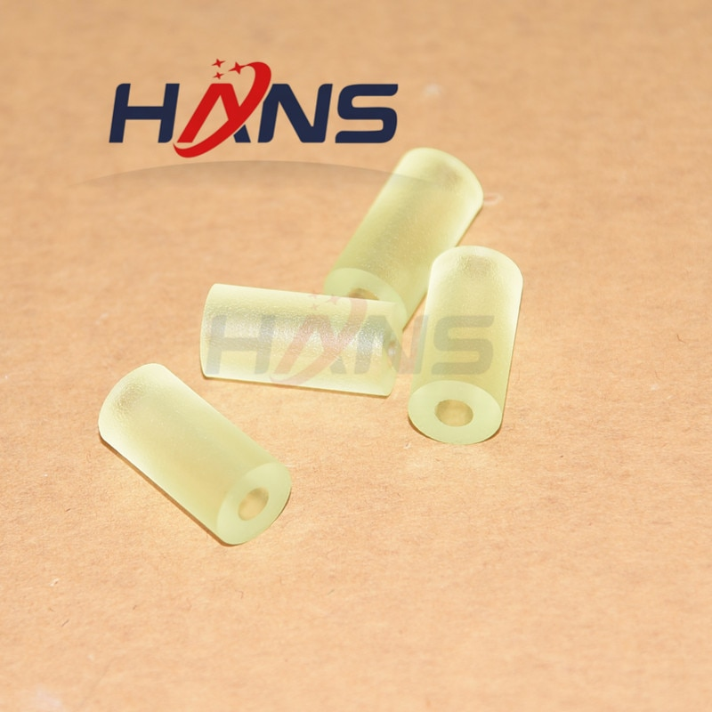 200 قطعة. خروج الأسطوانة تغذية الأسطوانة لفوجيتسو Fi-5110C fi-5110EOX fi-5110EOXM S500 S500M S510 S510M fi-6110 N1800 S1500 S1500M