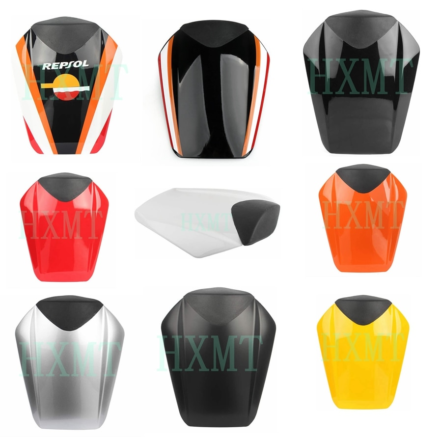 For Honda CBR1000RR CBR 1000 RR 2008 2009 2010 2011 2012 2013 2014 2015 2016 motorcycle Pillion Rear Seat Cover Cowl Solo 1000RR