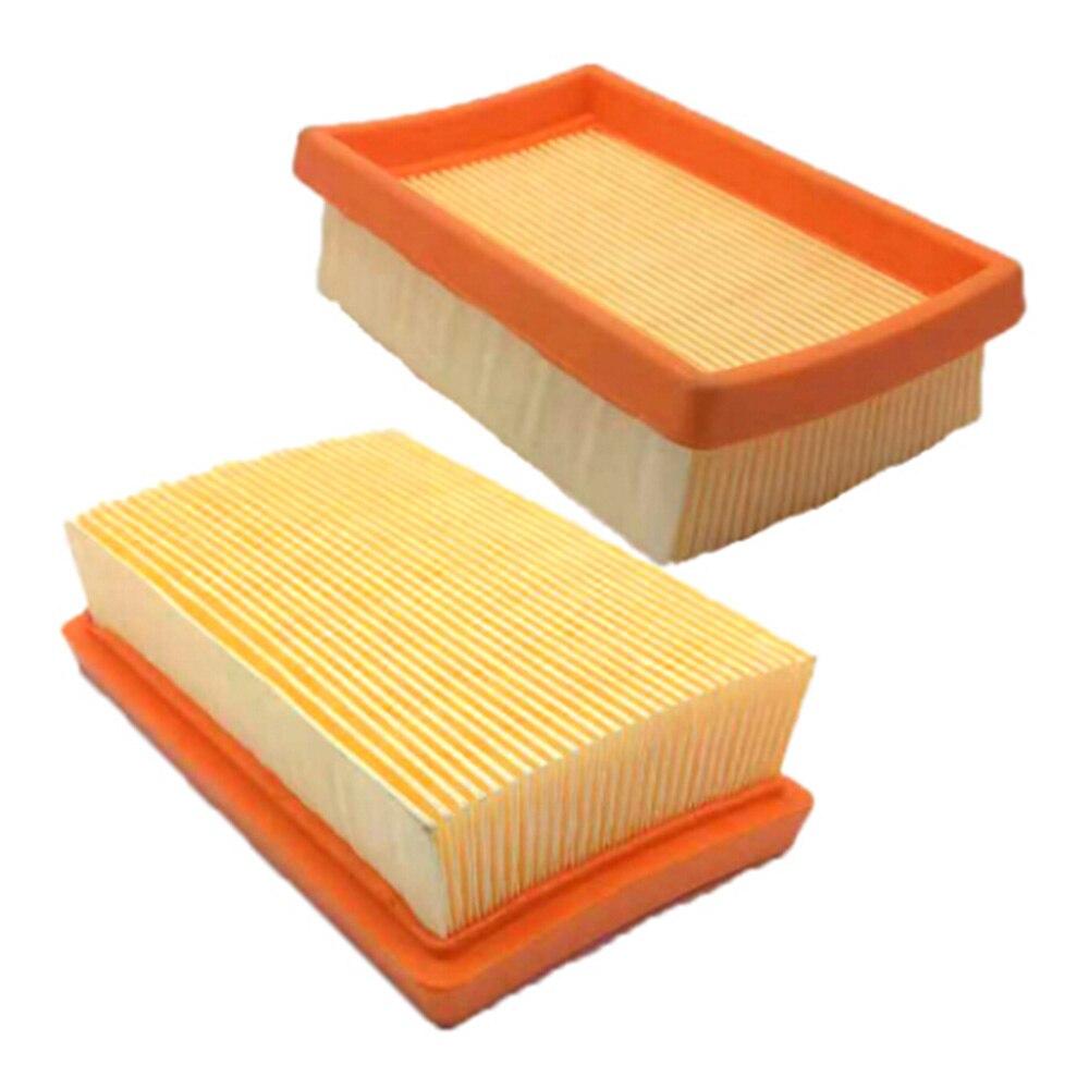 Filtro de ar pre-filtro kit para stihl br 350 br 430 sr 430 sr 450 ts 400 substituir 4223.141.0300,4223.141.0600,4223-140-1800