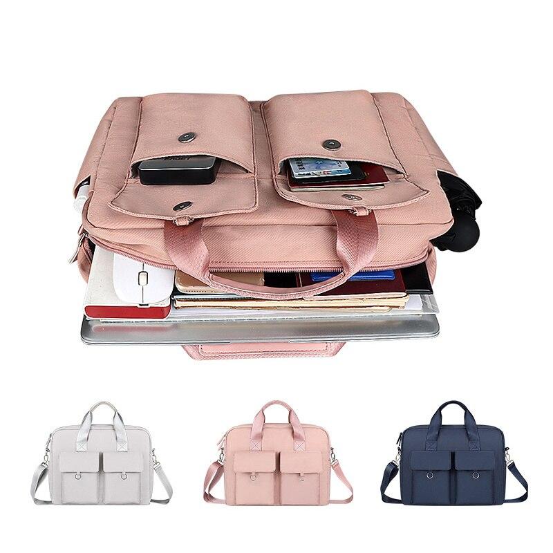 حقيبة كمبيوتر محمول مقاوم للماء ، حقيبة كمبيوتر محمول 13.3 ، 14 ، 15.6 بوصة ، Air Pro 13 ، 15