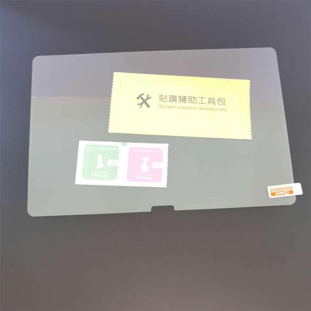 Vidrio templado para Teclast Tablet protectores de pantalla vidrio para Teclast t30 TeclasT30 vidrio 233*151MM