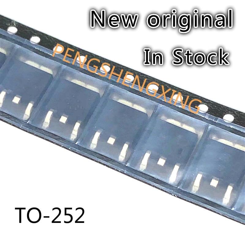 10PCS/LOT  NCE0130KA  100V 30A TO-252  New original spot hot sale